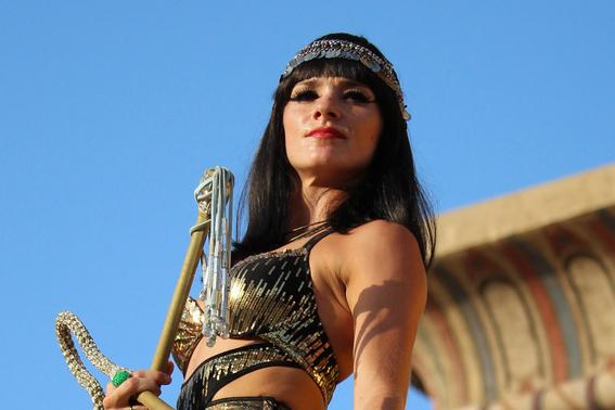 cleopatra 5