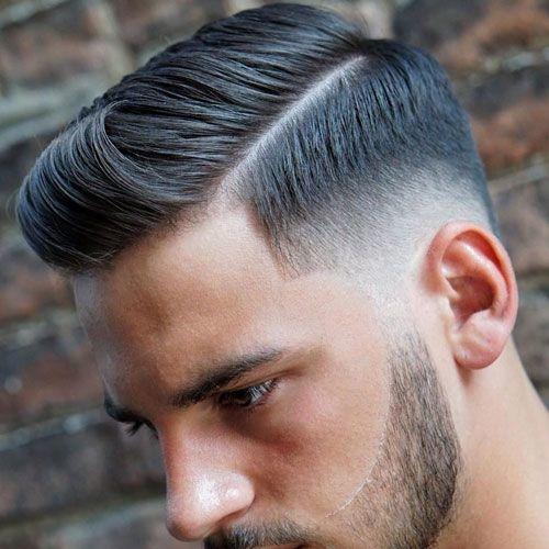Cules son los peinados ms sexys para hombres segn las mujeres Moda