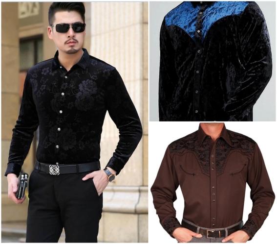 camisas vaqueras 3