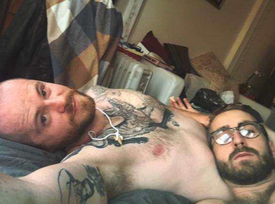 fotografias queer 11