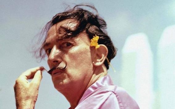 El significado detrás de los símbolos más utilizados por Salvador Dalí