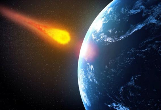 asteroide pasara cerca de la tierra este domingo 1