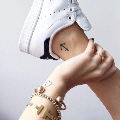 tatuajes de anclas 3