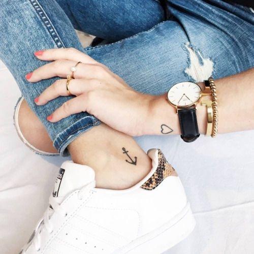 tatuajes de anclas 10