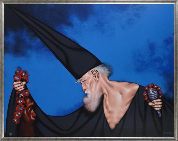 pinturas de rafael coronel 2
