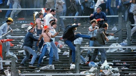 historia de los hooligans 9