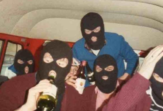 historia de los hooligans 12