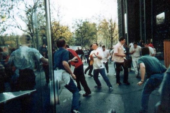 historia de los hooligans 15
