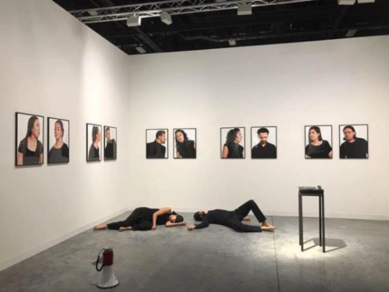 semana del arte cdmx 2018 17
