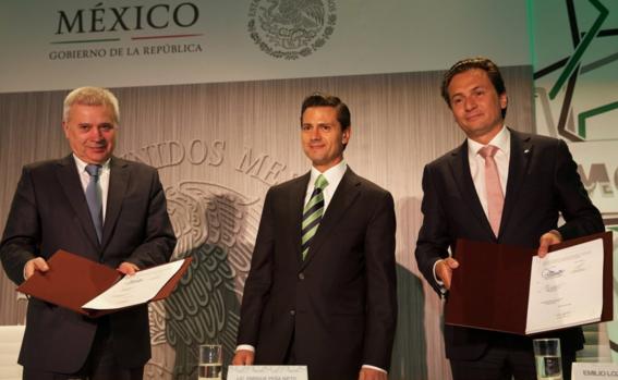 pemex dio petroleo mexicano a rusia 2