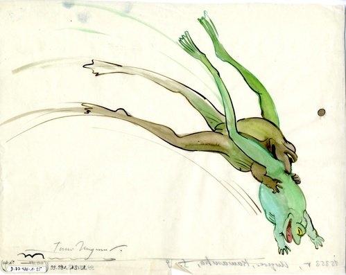joy of frogs 3