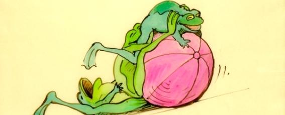 joy of frogs 6