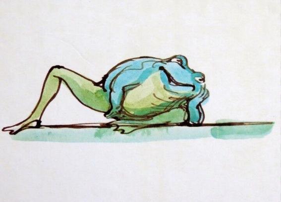 joy of frogs 11