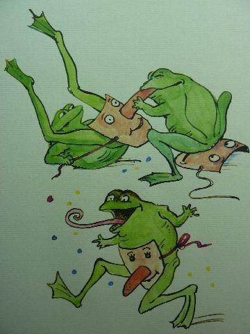 joy of frogs 13