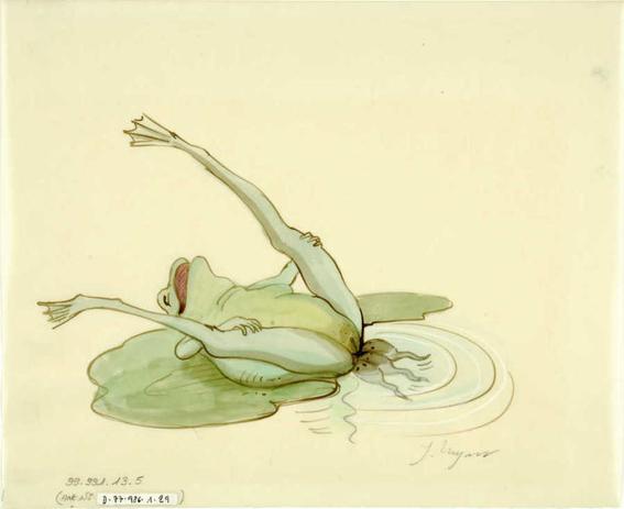 joy of frogs 10