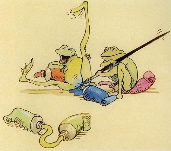 joy of frogs 2