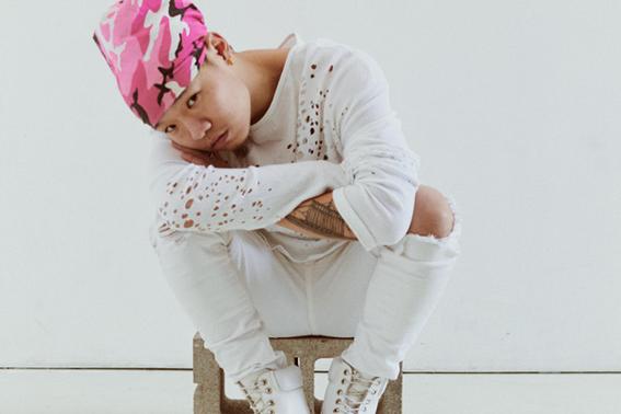 artistas de hip hop en asia 1