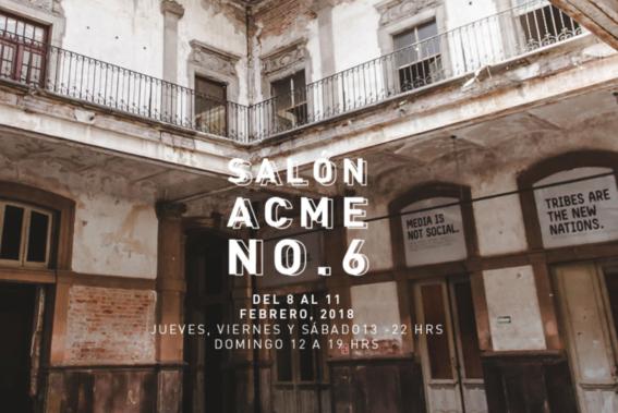 exposicion salon acme 2018 8