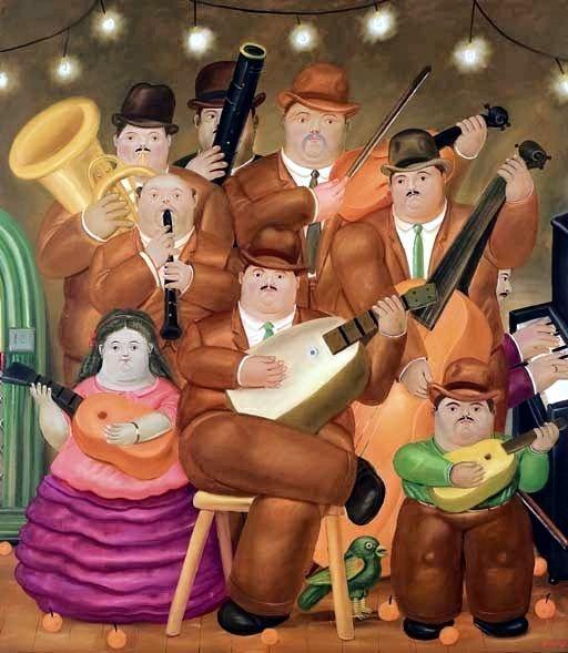 9 artistas internacionales que puedes ver en Zona MACO