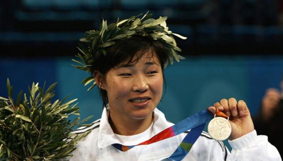 atletas norcoreanos de los juegos olimpicos de invierno 3