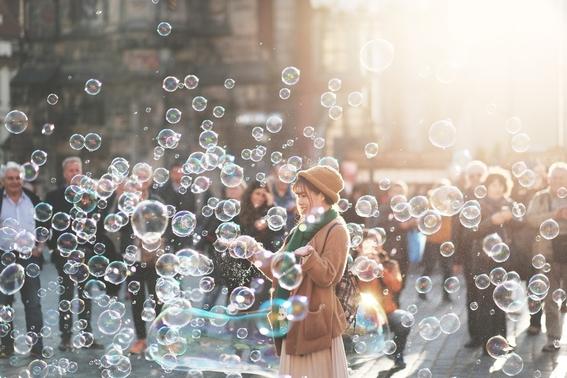 como encontrar la felicidad 5