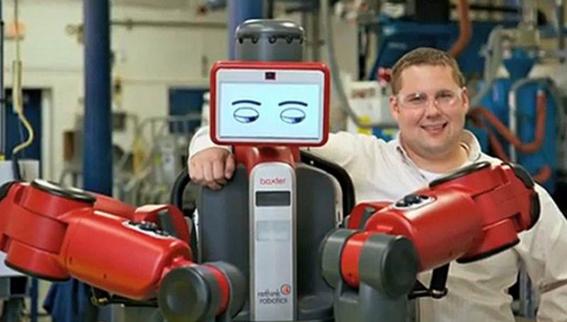 sexo con robots es una infidelidad 1
