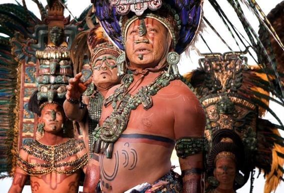 canek historia del guerrero maya 3