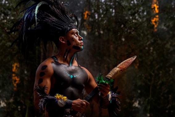 canek historia del guerrero maya 4