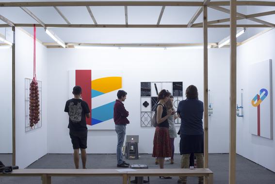 material art fair 2018 1