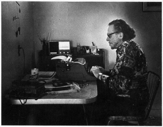 john fante el escritor que inspiro a bukowski 1