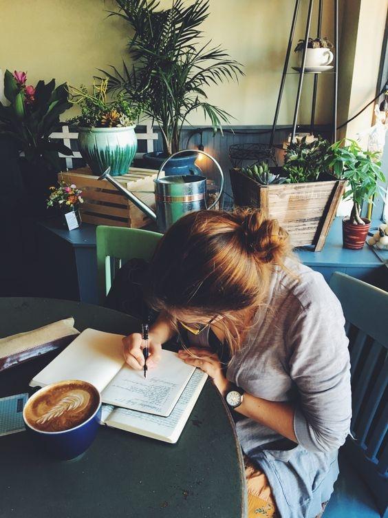 como convertirse en escritor 2