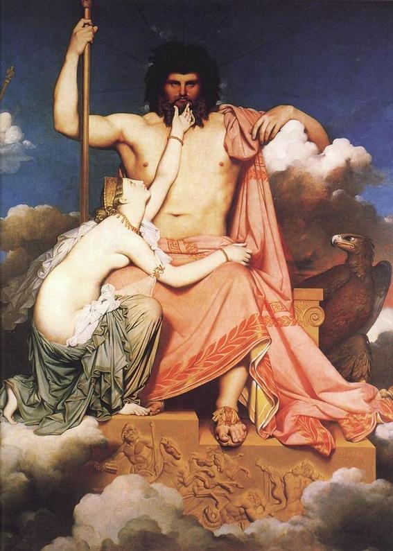 dioses griegos 2