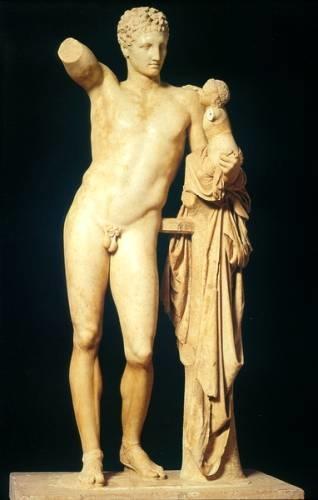 dioses griegos 3
