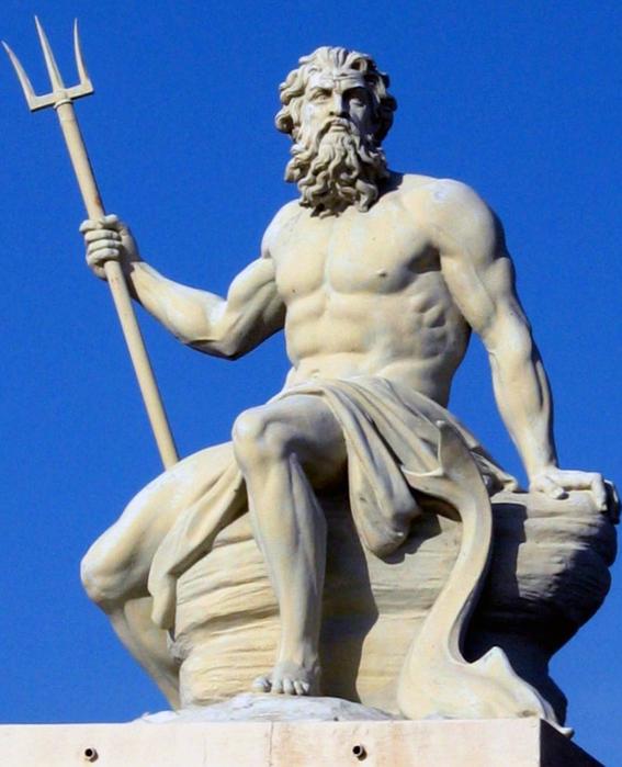 dioses griegos 5