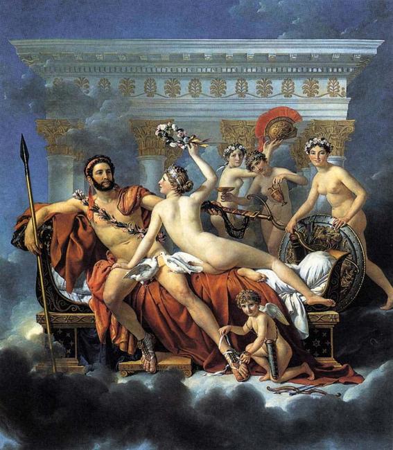dioses griegos 7