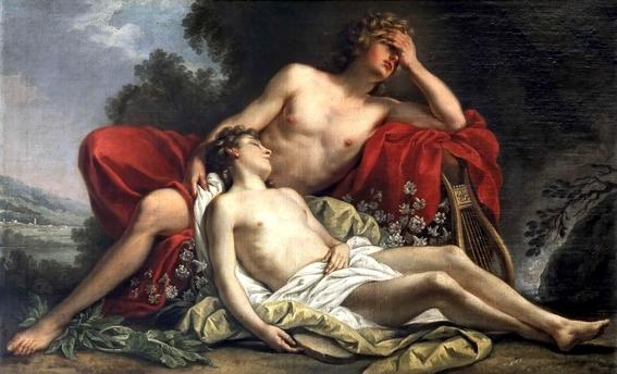 dioses griegos 8