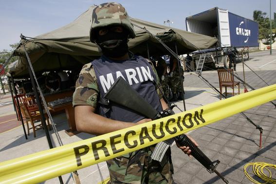 tecoman es el municipio mas violento de mexico 4