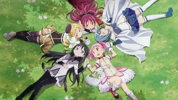 series basicas de anime 6