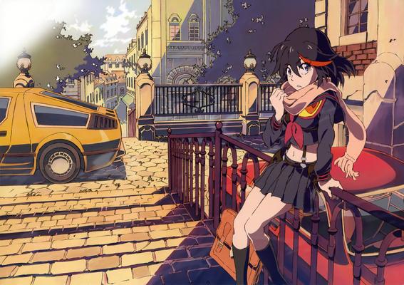 series basicas de anime 7