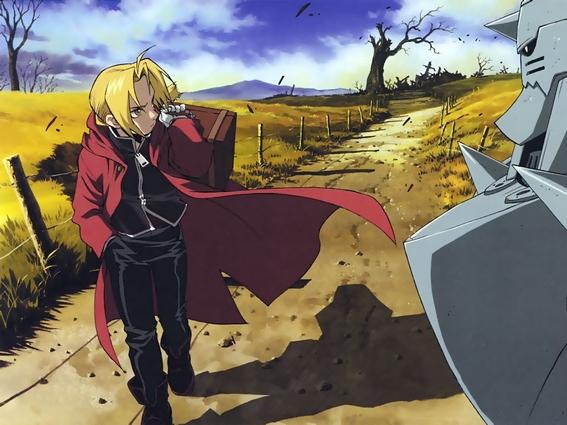 series basicas de anime 8