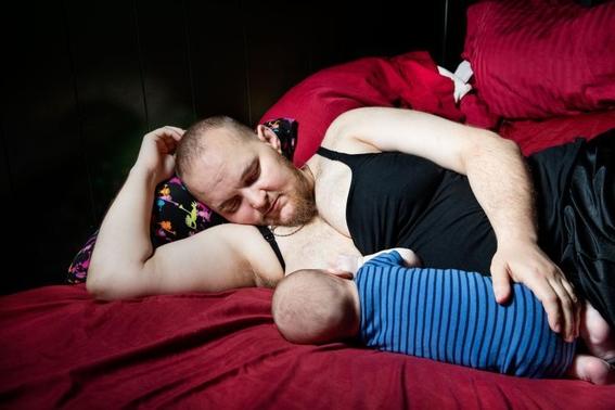 maternidad transgenero 5
