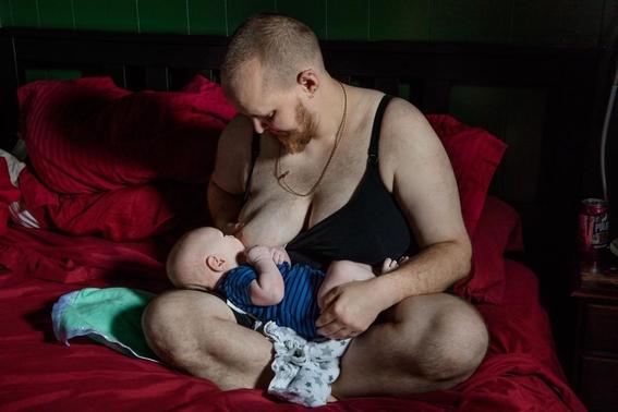maternidad transgenero 6