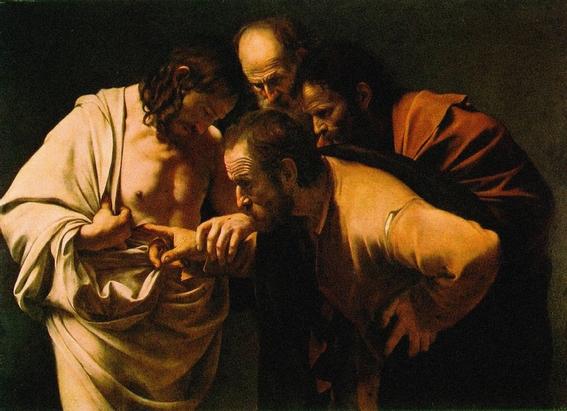 la incredulidad de santo tomas 2