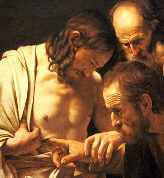 la incredulidad de santo tomas 6