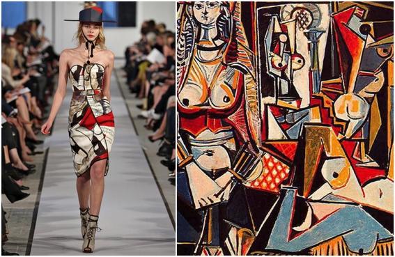 arte y moda 7