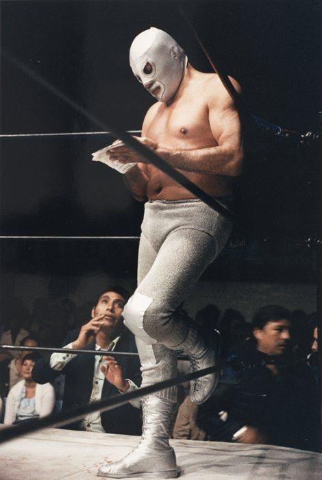 lucha libre mexicana 1