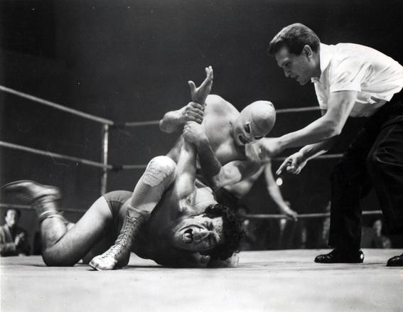 lucha libre mexicana 7
