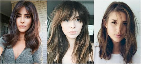 acomodar cabello para selfies 4
