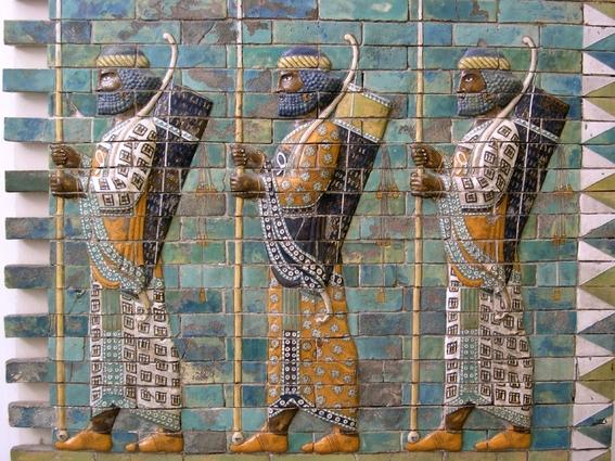 scaphism ancient persian torture 1