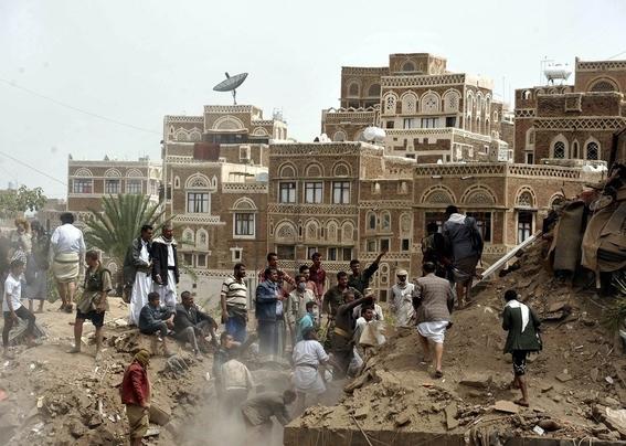 yemen crisis humanitaria 1